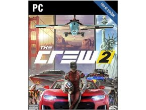 HRA PC The Crew 2
