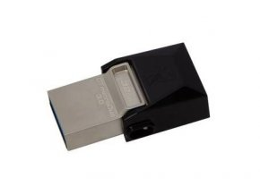 Kingston USB 3.0 32GB DT microDuo