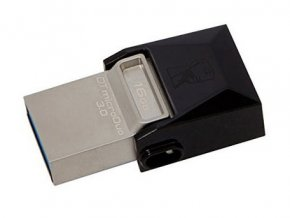Kingston USB 3.0 16GB DT microDuo