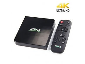 Rikomagic MK06 4K Media Hub