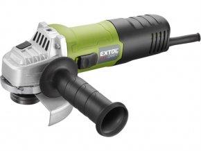 EXTOL 403114 bruska úh. 115mm, 750W