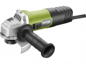 EXTOL 403126 bruska úh. 125mm, 900W