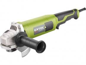 EXTOL 403127 bruska úh. s prodlouženou