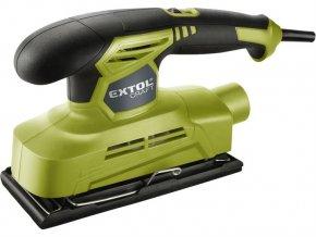 EXTOL 407114 bruska vib. 150W