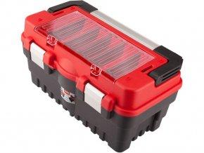 EXTOL 8856080 kufr na nářadí CARBO, S v