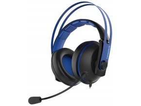 ASUS Cerberus V2 gaming headset BLUE