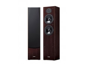 YAMAHA NS-F51 WALNUT 1karton