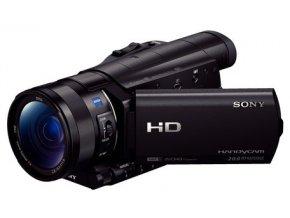 SONY HDRCX900EB