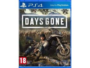HRA PS4 Days Gone