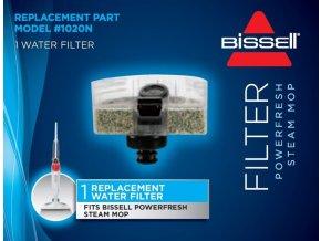 BISSELL Vodní filtr pro parní mop