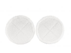 BISSELL SpinWave Pads - 4 x Soft