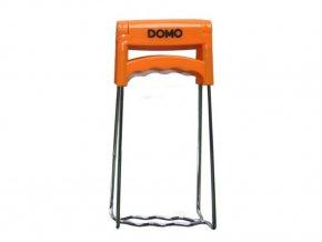 Domo DO42VS - oranžové