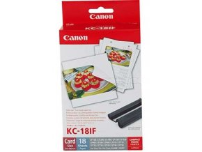 Canon KC-18IF 18 ks