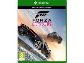 HRA XONE Forza Horizon 3