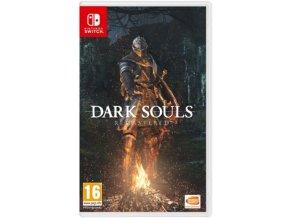HRA SWITCH Dark Souls: Remastered