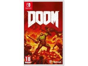 HRA SWITCH Doom
