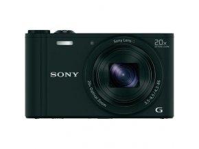 Sony DSCWX350B.CE3