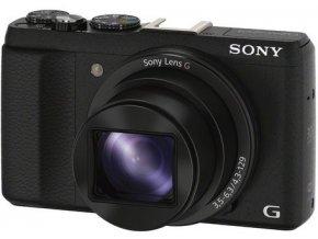 Sony DSCHX60B.CE3
