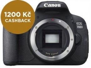 CANON EOS 700D 18-55 STM + 55-250 STM