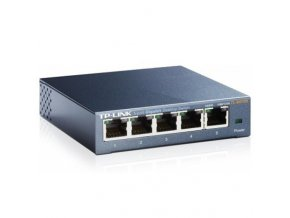 TP-LINK TL-SG105 5-port Gigabit Switch
