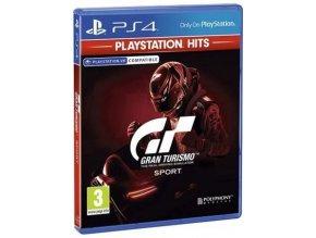 HRA PS4 GT Sport HITS