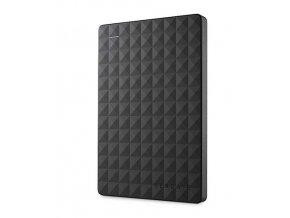 SEAGATE Expansion Portable 2TB Black
