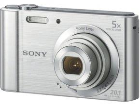 SONY DSCW800S