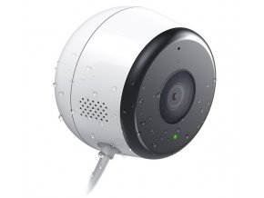 D-LINK Full HD Outdoor Cam (DCS-8600LH)