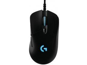 Logitech G403 Hero Gaming mouse, USB