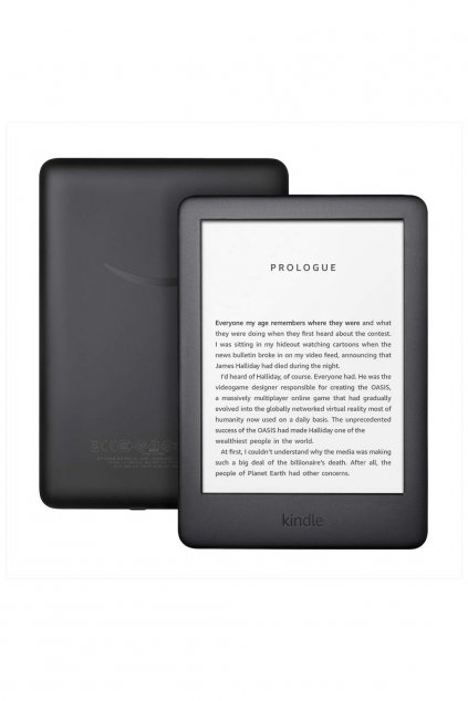 Amazon Kindle 2020