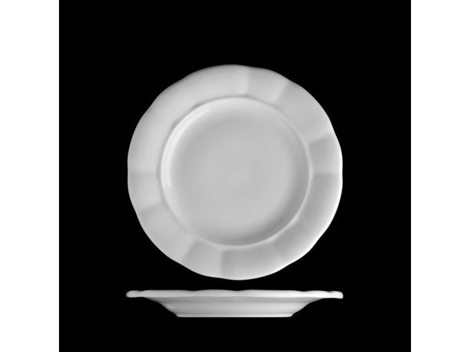 BENEDIKT talíř mělký