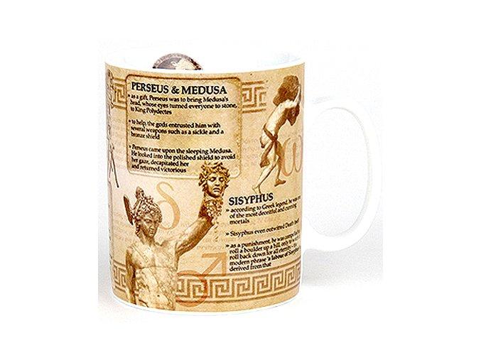 Greek Mythology 1(2)