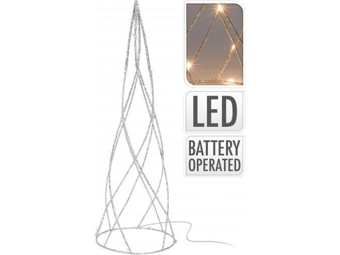 W100450 199, LED 40cm 1 8