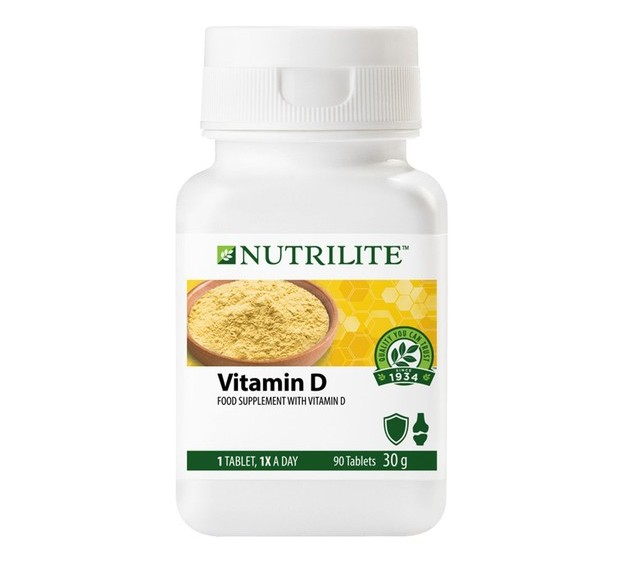 Přírodní Vitamin D