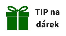 Tip na dárek
