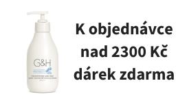 Dárek zdarma - mýdlo na ruce