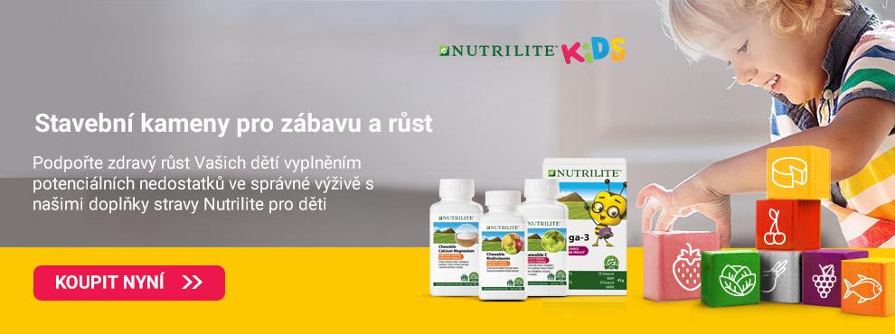 Nutrilite Kids