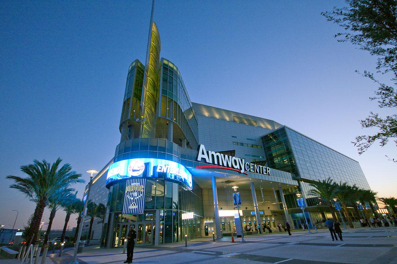 Amway_Center_Orlando