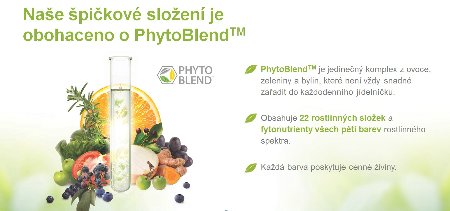 phytoblend