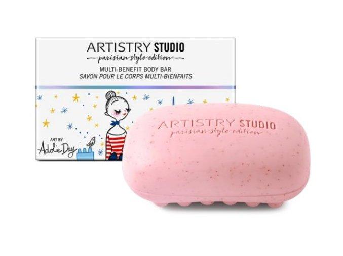 peelingové mydlo artistry amway