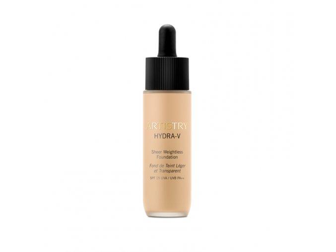 hydratační makeup