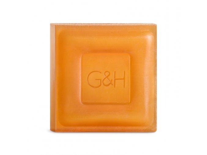 pleťové mýdlo