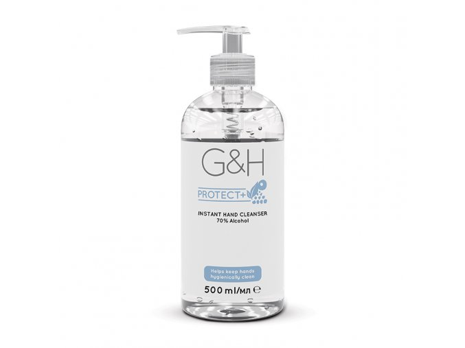 dezinfekční gel na ruce 500 ml