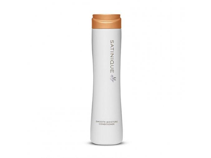 vyhlazující hydratační kondicionér na vlasy satinique