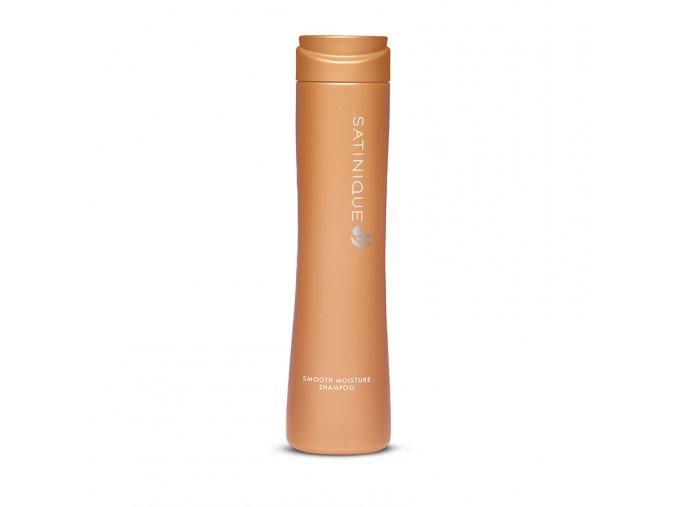 Vyhlazující šampon s hydratačním účinkem SATINIQUE™