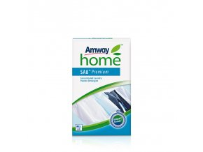 Koncentrovaný prací prášek SA8™ Premium 1 kg amway home