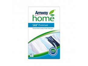 prací prášek premium Amway Home SA8
