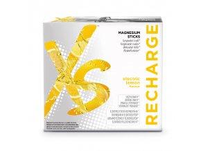 Magnesium Sticks XS™  prášek v sáčku 30 ks