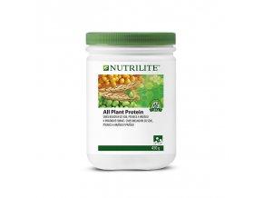 zeleninovy rostlinny protein all plant