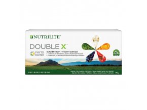 double x multivitamin a multimineral Nutrilite